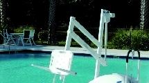 Elevador portátil Pal para discapacitados