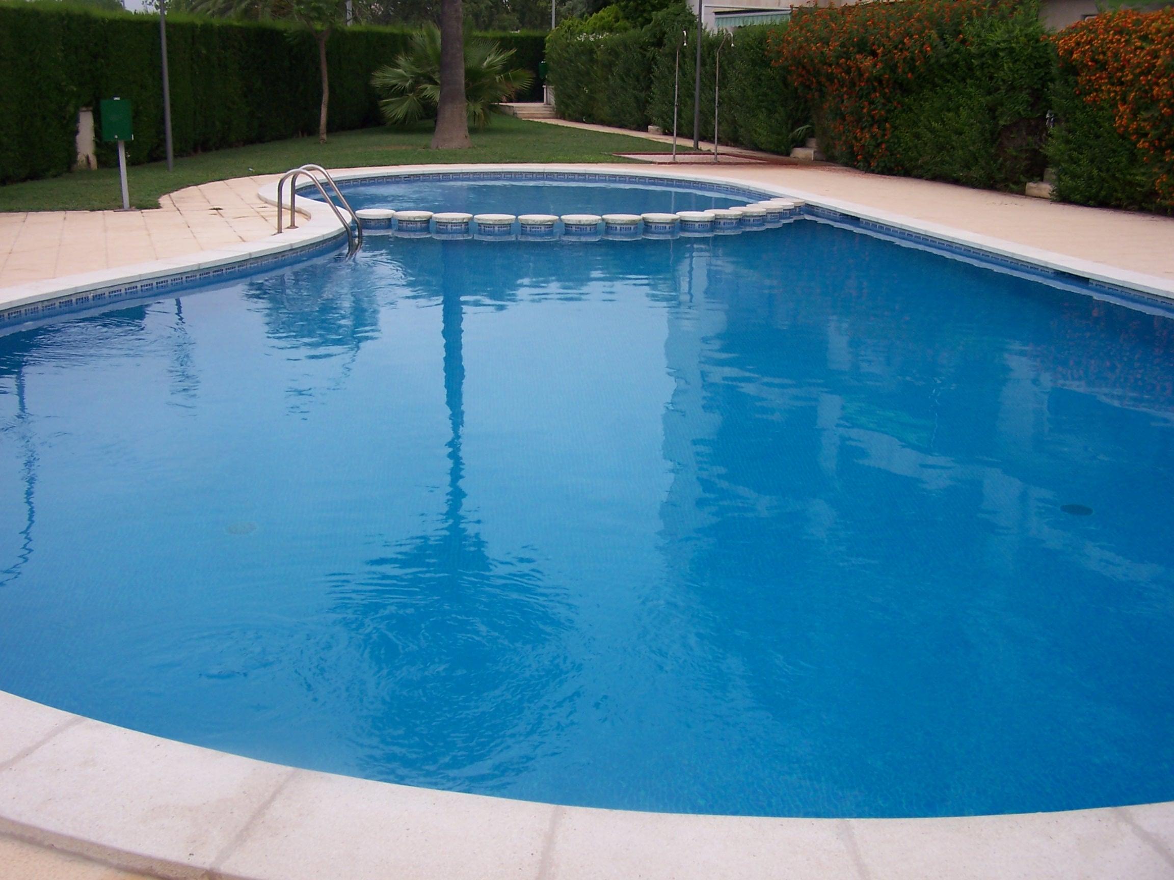 Piscinas de obra codetrac s l expertos en piscinas - Piscinas de obra ...