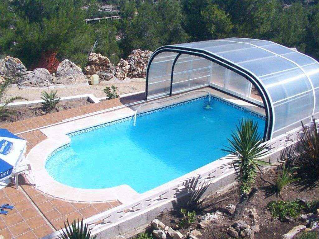 Piscinas de poliester codetrac s l expertos en piscinas for Manual de construccion de piscinas pdf
