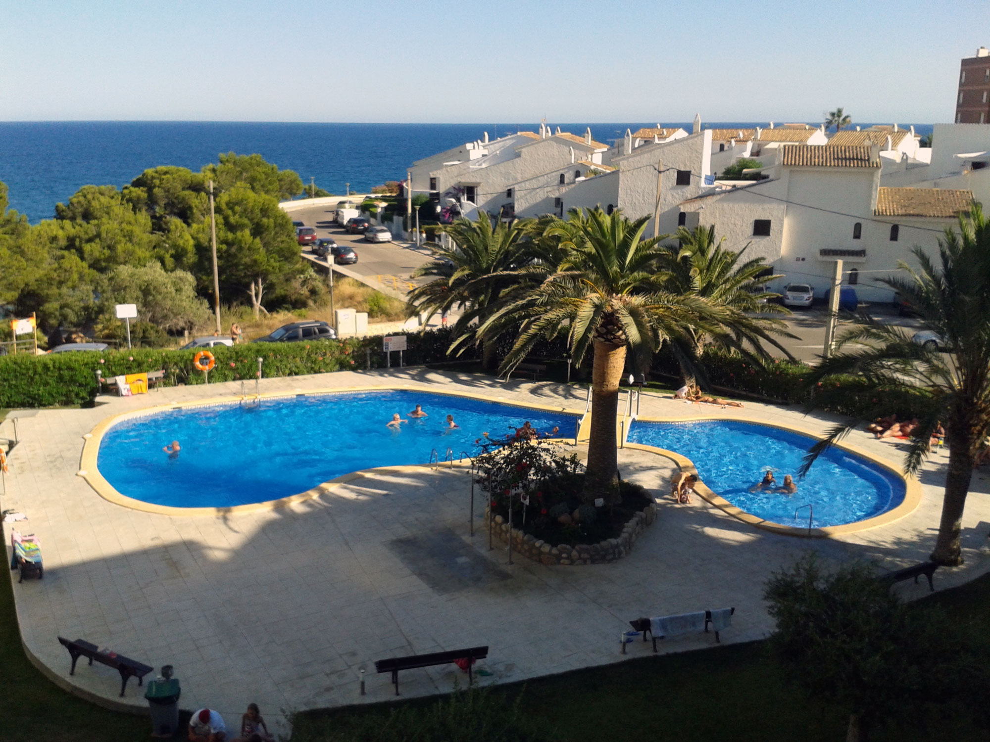 Construcci n de piscinas codetrac s l expertos en piscinas for Piscinas municipales lleida