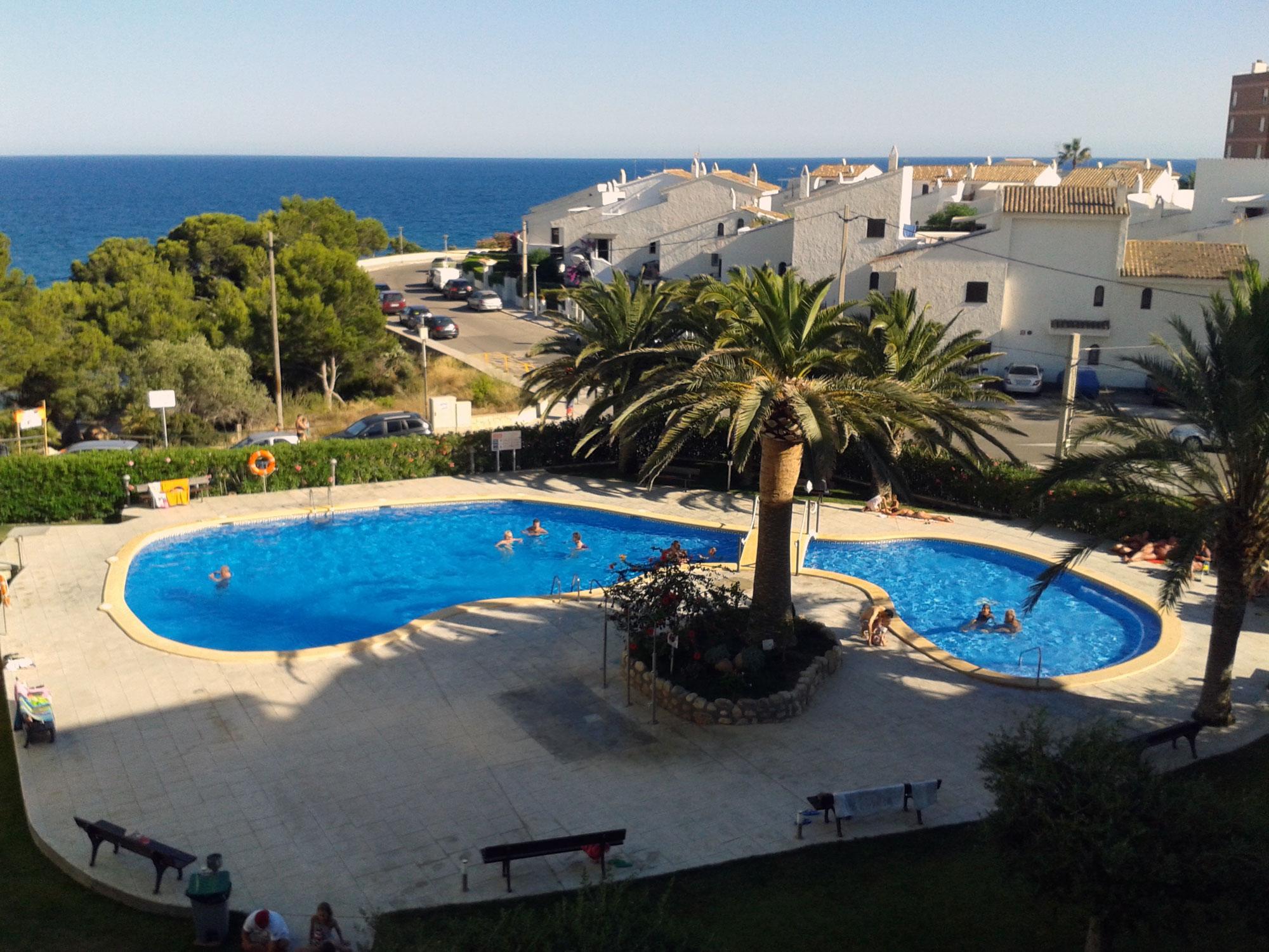 Construcci n de piscinas codetrac s l expertos en piscinas for Construccion piscinas
