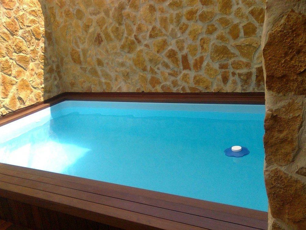Piscina modelo c 40 codetrac s l expertos en piscinas for Mantenimiento de piscinas pdf