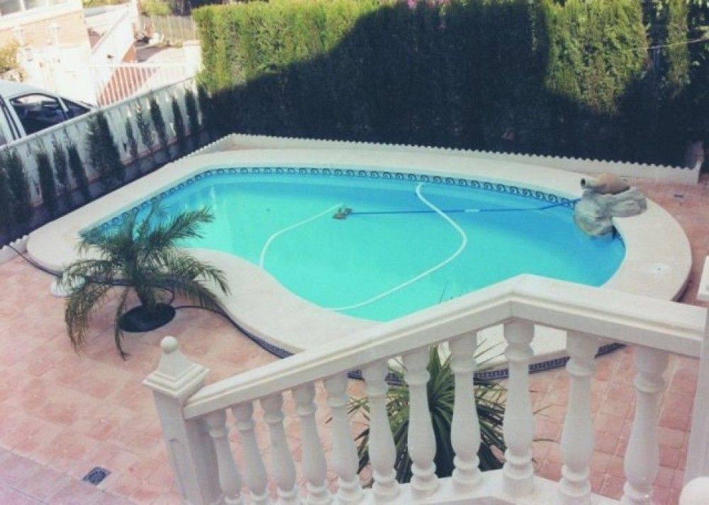 Piscina modelo r 6 codetrac s l expertos en piscinas for Mantenimiento piscinas pdf