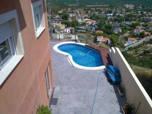 Piscina modelo r 7 codetrac s l expertos en piscinas for Mantenimiento piscinas pdf