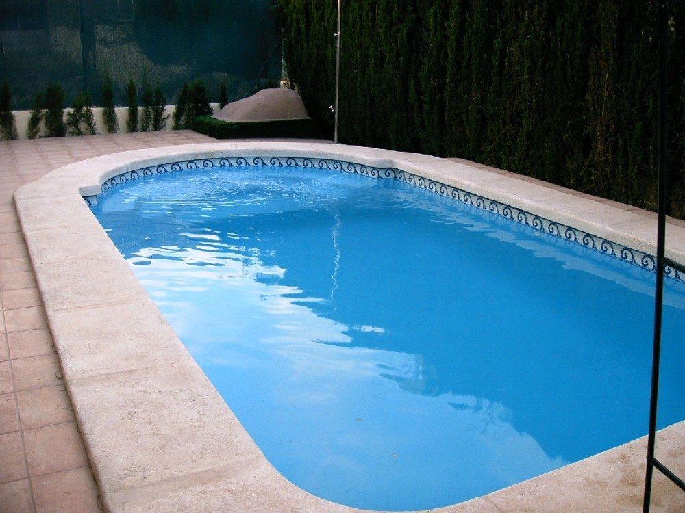 Piscina modelo c 61 codetrac s l expertos en piscinas for Mantenimiento piscinas pdf
