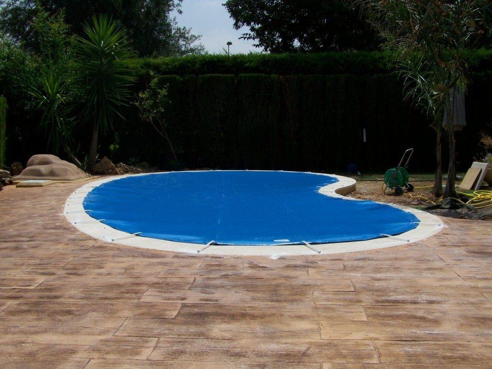 Piscina modelo r 8 codetrac s l expertos en piscinas for Modelo piscina