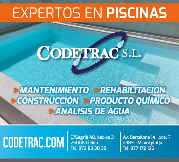 Construcción piscinas Lleida
